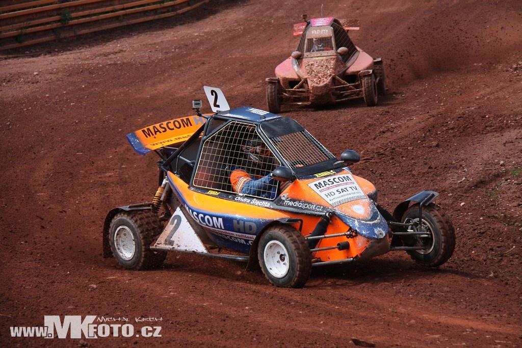 Kartcross nov paka fin le 2012 for Nelson honda el monte